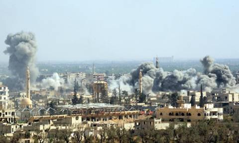 Συρία: Υπό τον πλήρη έλεγχο του Άσαντ η Ντούμα που δέχθηκε επίθεση από χημικά όπλα
