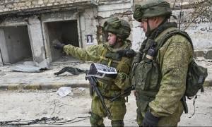 Συρία: Η ρωσική στρατιωτική αστυνομία αναλαμβάνει την επιβολή της τάξης στην πόλη Ντούμα