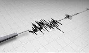 Ισχυρός σεισμός στη Ρωσία