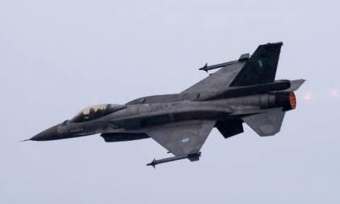Συντριβή αεροσκάφους στη Σκύρο: Θρίλερ με τον πιλότο - Xρησιμοποίησε το σύστημα εκτόξευσης;