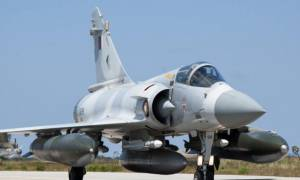 Συντριβή αεροσκάφους: Τι γράφουν τα τουρκικά ΜΜΕ για το Mirage που κατέπεσε στη Σκύρο