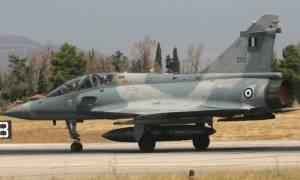 Πτώση Mirage: Άμεση ενημέρωση Τσίπρα - Καμμένου
