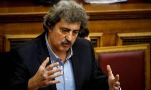 Στήριξη Πολάκη στο διοικητή του νοσοκομείου Τρικάλων που δέχθηκε επίθεση