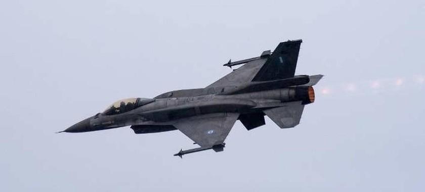 Γιώργος Μπαλταδώρος: Αυτός είναι ο νεκρός πιλότος του Mirage 2000-5 που κατέπεσε στη Σκύρο