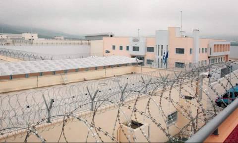 Φθιώτιδα: Αιματηρή συμπλοκή με δύο τραυματίες στις φυλακές Δομοκού