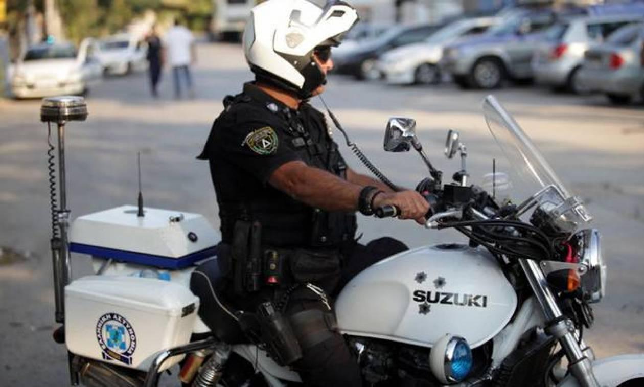 Η αστυνόμευση της Αττικής αναβαθμίζεται: 800 αστυνομικοί επιστρέφουν στους δρόμους