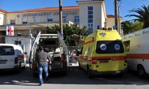 Λευκάδα: Το Φθινόπωρο του 2018 η παράδοση του νέου νοσοκομείου
