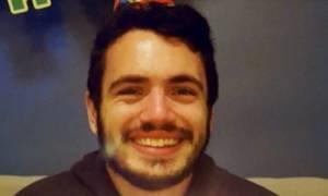 Κάλυμνος - Αποκάλυψη: Βρέθηκε αποτύπωμα ρόδας στην πλάτη του φοιτητή
