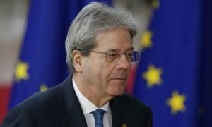 Ιταλία: Δεν θα συμμετάσχουμε σε στρατιωτική επίθεση στη Συρία