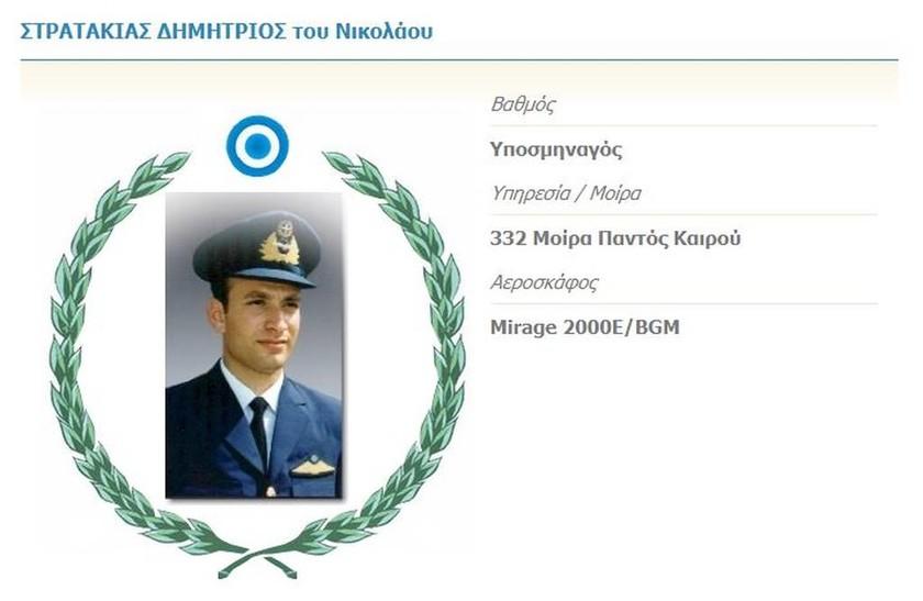 Πτώση Mirage 2000-5: Αυτές είναι οι δέκα αεροπορικές τραγωδίες που συγκλόνισαν την Ελλάδα (pics+vid)