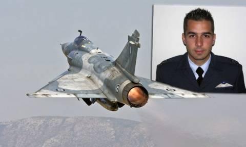 Γιώργος Μπαλταδώρος: «Κάποιες φορές πετούσε χαμηλά για να μας χαιρετάει» (vid)