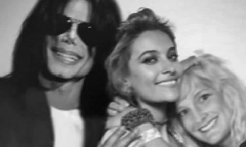 Το οικογενειακό πορτρέτο του Μάικλ Τζάκσον που προκαλεί ανατριχίλα