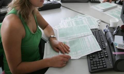 Φορολογικές δηλώσεις - gsis.gr: Τις επόμενες ημέρες θα ανοίξει η εφαρμογή στο TAXISnet