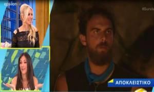 Μάριος Πρίαμος Ιωαννίδης: Μπαίνει στο survivor 2 – Τι αποκαλύπτει ο πρώην παίκτης του ριάλιτι;