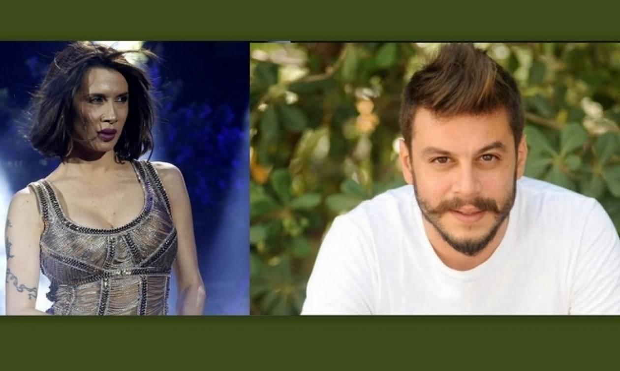 Πάολα: Δεν είναι ζευγάρι με τον Λεωνίδα Καλφαγιάννη! Αυτός είναι ο σύντροφος της τραγουδίστριας