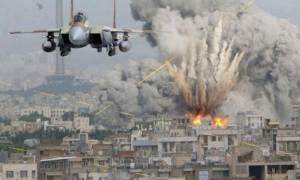 Πόλεμος Συρία: Αυτοί είναι οι 8 στόχοι που θα χτυπήσει ο Τραμπ (χάρτες)