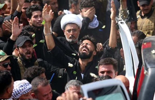 16 dead in attack at iraq funeral of anti is fighters mayor 620x400
