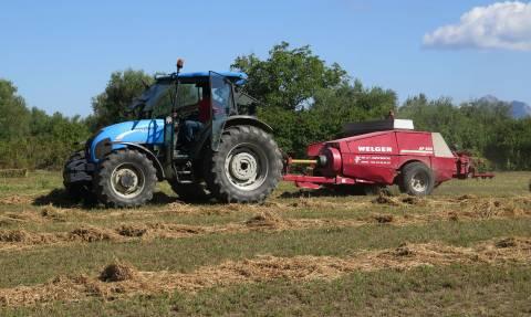 Συναγερμός στους αγρότες: Σπείρες ρημάζουν αγροτικά μηχανήματα (ΗΧΗΤΙΚΟ)