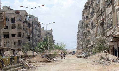 Ποιες χώρες είπαν «όχι» σε στρατιωτική επέμβαση στη Συρία