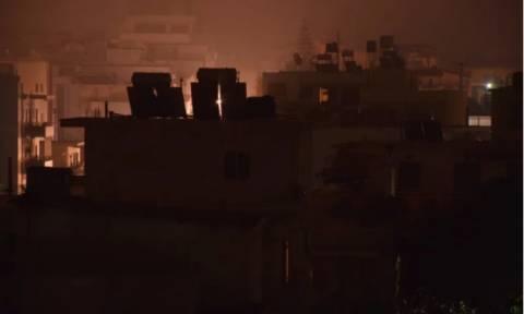 Κρήτη: Τα Χανιά τη νύχτα… αλλιώς! Νέα μορφή στο τοπίο της πόλης (pics)