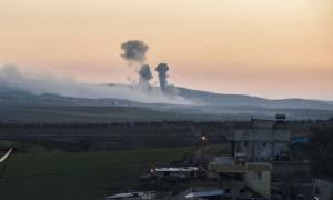 Συρία: «Καταδικασμένη να αποτύχει» η στρατιωτική επιχείρηση δηλώνει η Δαμασκός