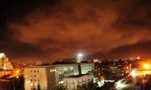 Πόλεμος Συρία: Αυτοί ήταν οι στόχοι που χτυπήθηκαν (Vids)