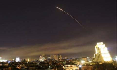 Ρωσία: «Πρέπει να είναι πολύ ανώμαλοι για να βομβαρδίσουν τη Συρία»
