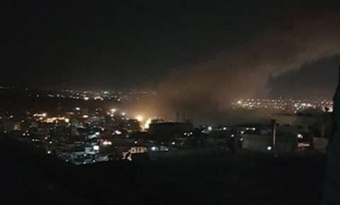 Πόλεμος Συρία: Η απάντηση του Ισραήλ στις απειλές του Ιράν για το βομβαρδισμό