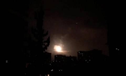 Πόλεμος Συρία: Η πρώτη απάντηση από πλευράς Ευρωπαϊκής Ένωσης για τον βομβαρδισμό