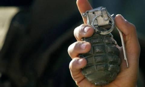Πυροτεχνουργοί στο κέντρο της Θεσσαλονίκης: Βρέθηκε χειροβομβίδα σε διαμέρισμα