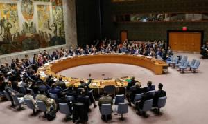 Πόλεμος Συρία: «Όχι» του ΣΑ του ΟΗΕ στην πρόταση της Μόσχας για καταδίκη της επίθεσης