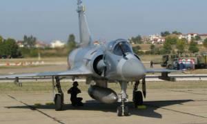Γιώργος Μπαλταδώρος: Αναζητούν τα αίτια της τραγωδίας στο «μαύρο κουτί» του μοιραίου Mirage 2000-5