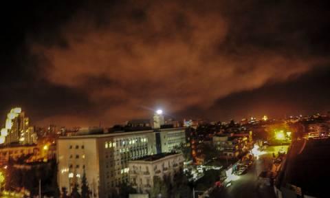 ΗΠΑ: Ο Άσαντ χρησιμοποίησε χλώριο και αέριο σαρίν στη Ντούμα