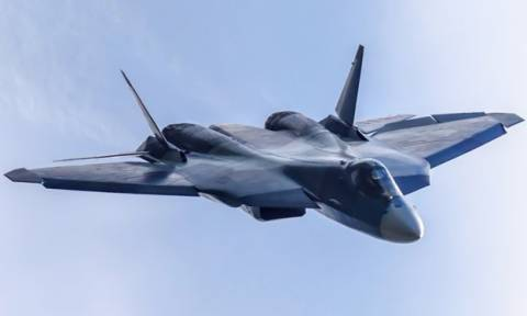 Συρία: Αυτό είναι το ιπτάμενο υπερόπλο των Ρώσων (pics)