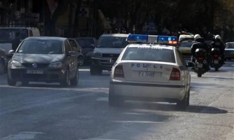 Δύο συλλήψεις μετά από επεισοδιακή καταδίωξη στην Θεσσαλονίκης – Καβάλας