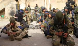 Συρία: Για ανθρωπιστική καταστροφή στην πόλη Ιντλίμπ προειδοποιεί το Παρίσι