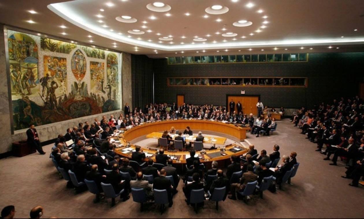 Νέο σχέδιο ψηφίσματος κατέθεσαν Γαλλία, ΗΠΑ και Βρετανία - Τι προβλέπει