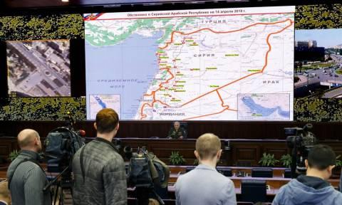 Συρία Πόλεμος: Από τα χαλάσματα της Δαμασκού στην «αρένα» του ΟΗΕ το πεδίο των μαχών
