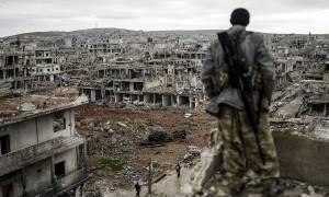 Συρία Πόλεμος: Όλα όσα πρέπει να γνωρίζετε για την επόμενη ημέρα από τον βομβαρδισμό (Pics+Vids)