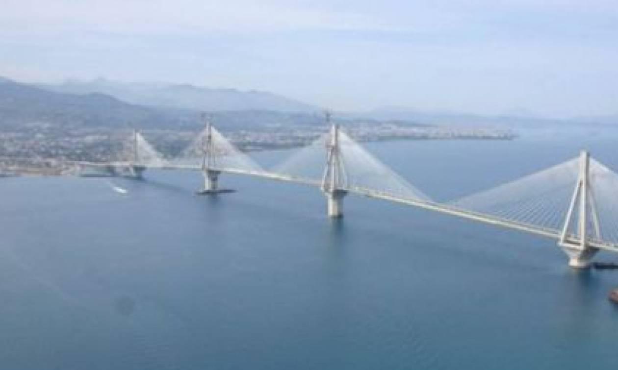 Προσοχή! Κλειστό το πορθμείο Ρίου - Αντιρρίου – Ποια οχήματα απαγορεύεται να διασχίσουν τη γέφυρα