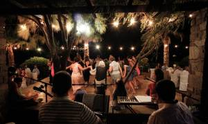 Ασύλληπτη τραγωδία σε γαμήλιο γλέντι στην Ιεράπετρα