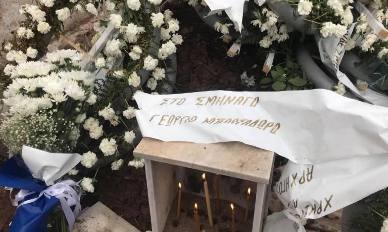 Γιώργος Μπαλταδώρος: Κλειστές οι θύρες των σπιτιών στο χωριό του ήρωα πιλότου