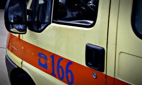 Σοκ στη Λάρισα: 63χρονος αυτοπυροβολήθηκε με καραμπίνα