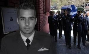Γιώργος Μπαλταδώρος: Ο ανείπωτος πόνος των γονιών του πιλότου και η οργή των συγγενών