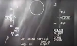 Το ξεδιάντροπο βίντεο των Τούρκων ανήμερα του θανάτου του σμηναγού Γιώργου Μπαλταδώρου