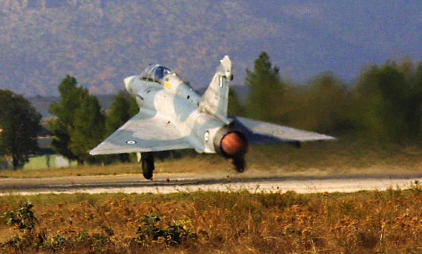 Πτώση Mirage 2000: Αυτές είναι οι αεροπορικές τραγωδίες που συγκλόνισαν την Ελλάδα (pics+vid)
