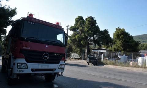 Τραγωδία στη Λευκάδα: Νεκρός ανασύρθηκε άντρας από τσιμεντένια δεξαμενή στα Χορτάτα