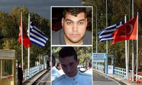 Έλληνες στρατιωτικοί - Συγκλονίζει ο πατέρας του Κούκλατζη: Δεν ξέρουμε πότε θα τελειώσει ο εφιάλτης