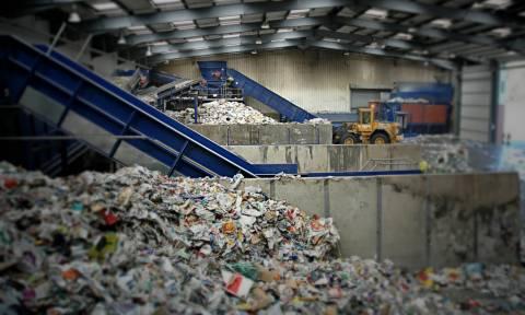 Στην Αλεξανδρούπολη η πρώτη Μονάδα Επεξεργασίας Αποβλήτων