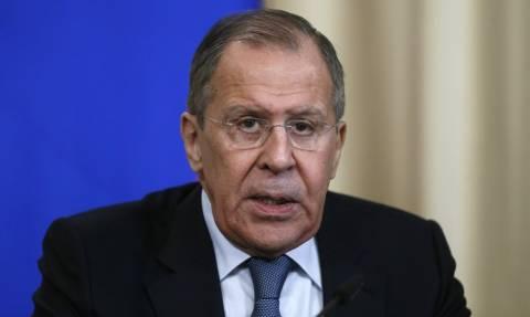 Λαβρόφ: Χειρότερες οι σχέσεις Ρωσίας – Δύσης και από τον Ψυχρό Πόλεμο